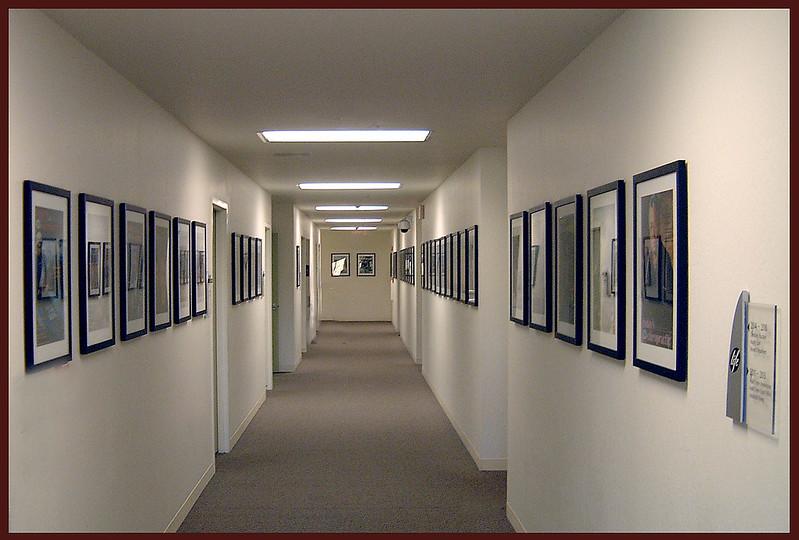 Life Chiropractic Exhibit Program