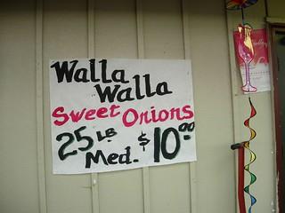 Walla Walla Sweet Onions | by Lady_Fox