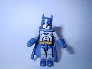 Batman delivering a punchline | by renophaston