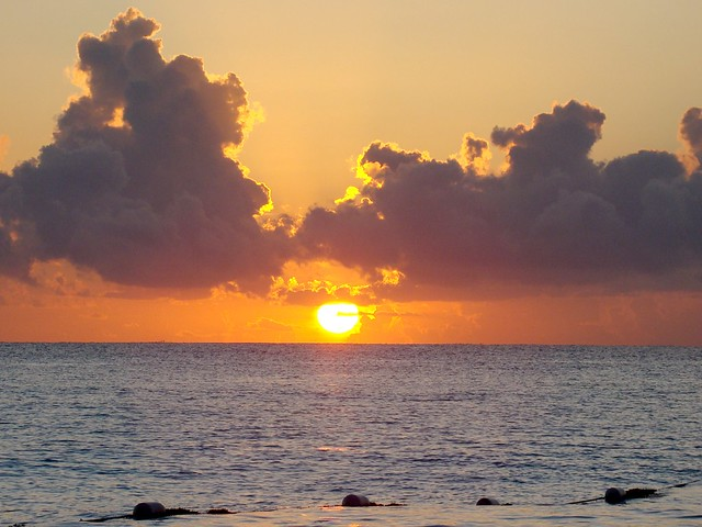 Resultado de imagen para cancun sunset