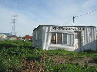 Khayelitsha african gospel church | by amaah