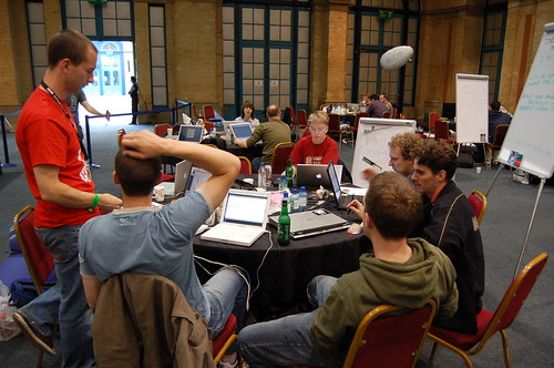 HackDay london | by jeremi