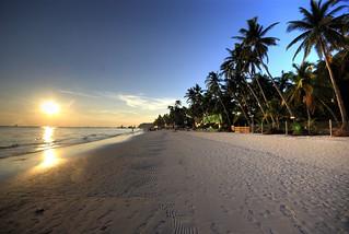 Boracay Beachline | by Ryan Desiderio