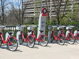 Denver B Cycle program. | by tracy out west