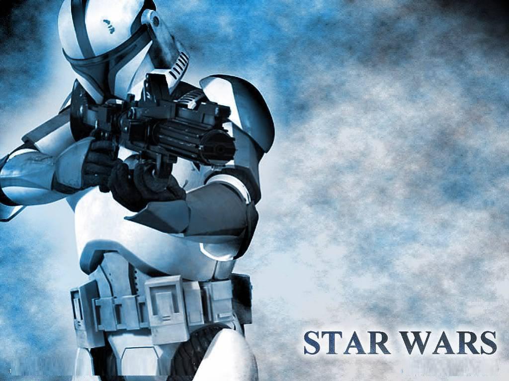 Star Wars Clone Trooper Wallpaper 07 1 Darius67 Flickr