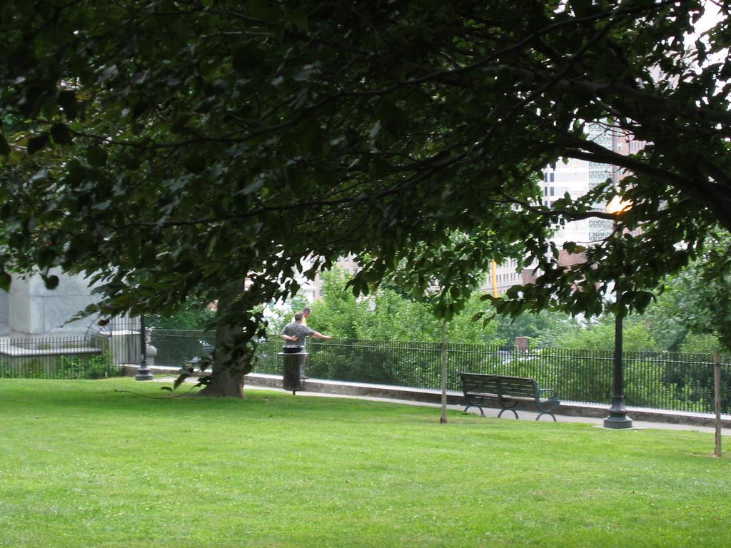 046 - Prospect Terrace, Providence