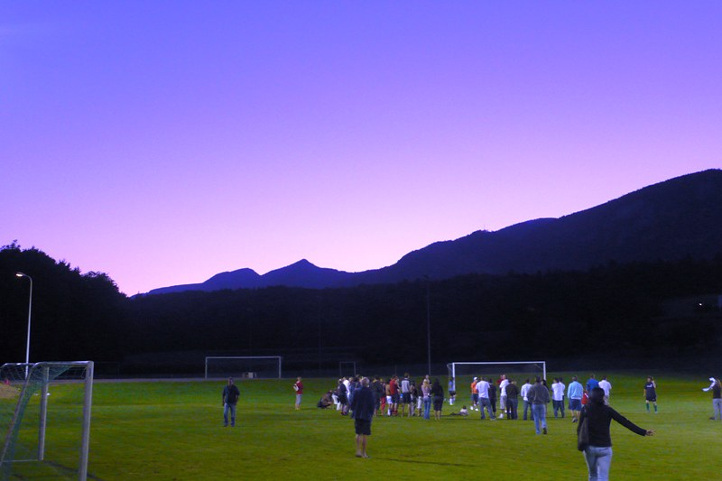 Football Tournament Riedholz