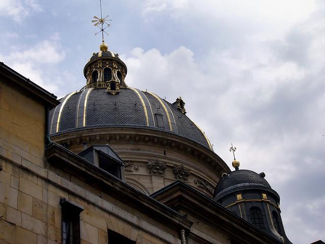 Paris_Institut de France