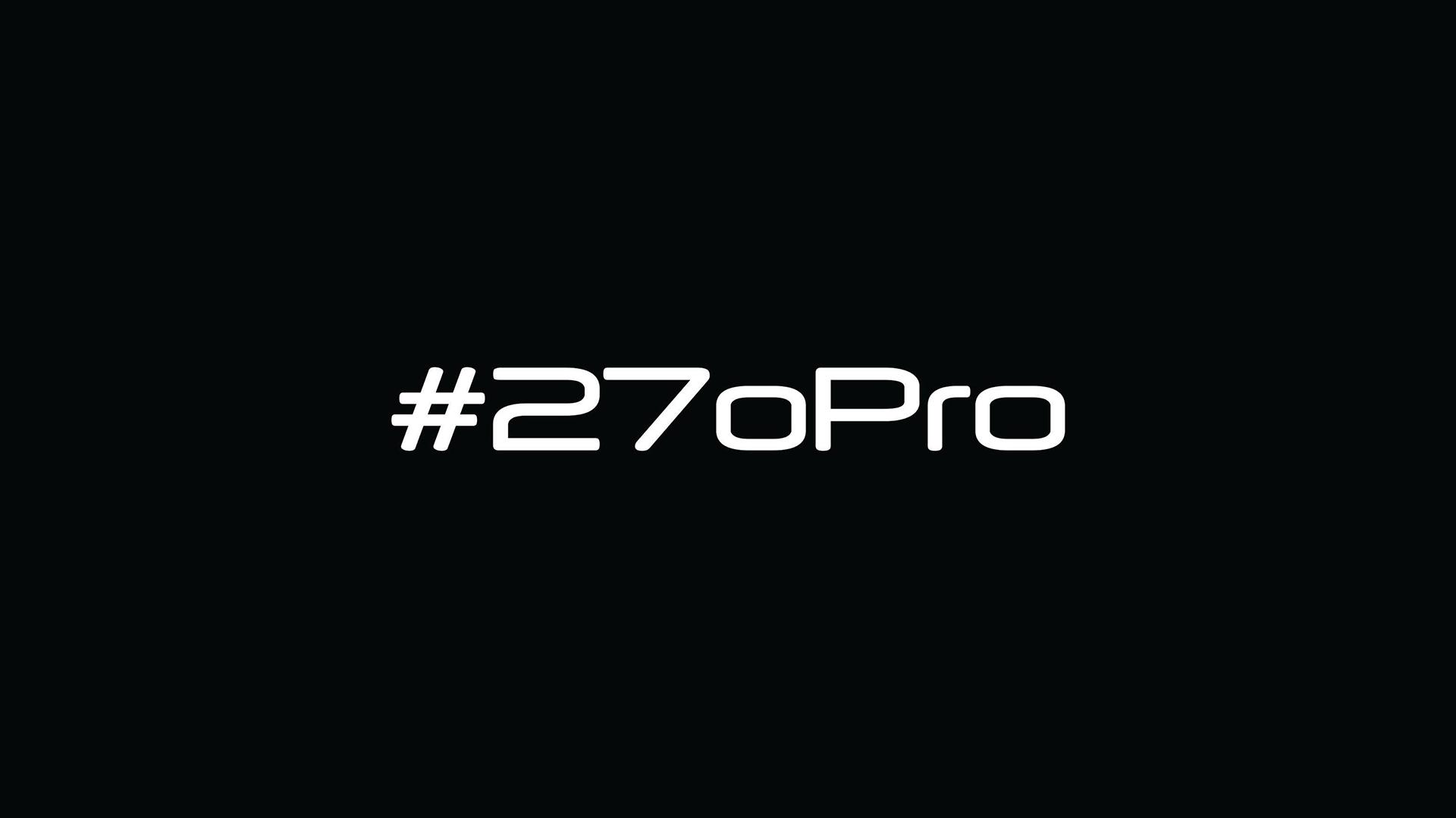 #270Pro BackPack