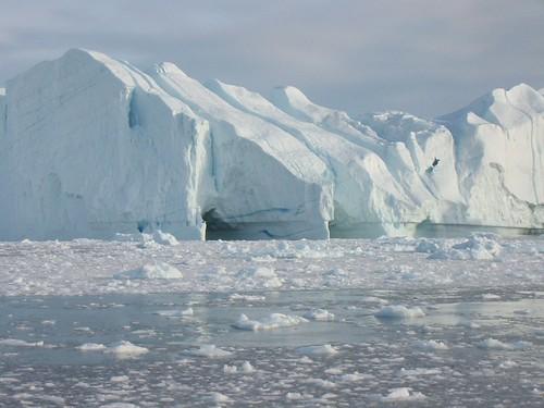 A rocking Ilulissat Iceberg, Greenland | by kaet44
