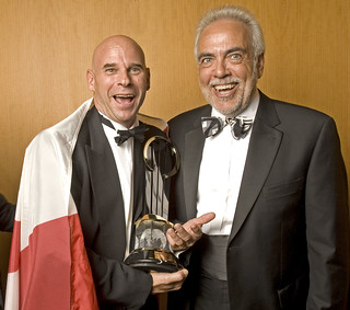 Guy Laliberté Entrepreneur of Year 2007 | by Ken Lennox