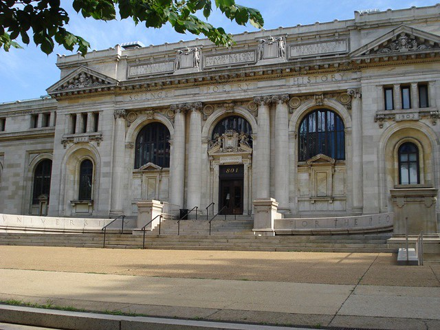 Carnegie Library 2
