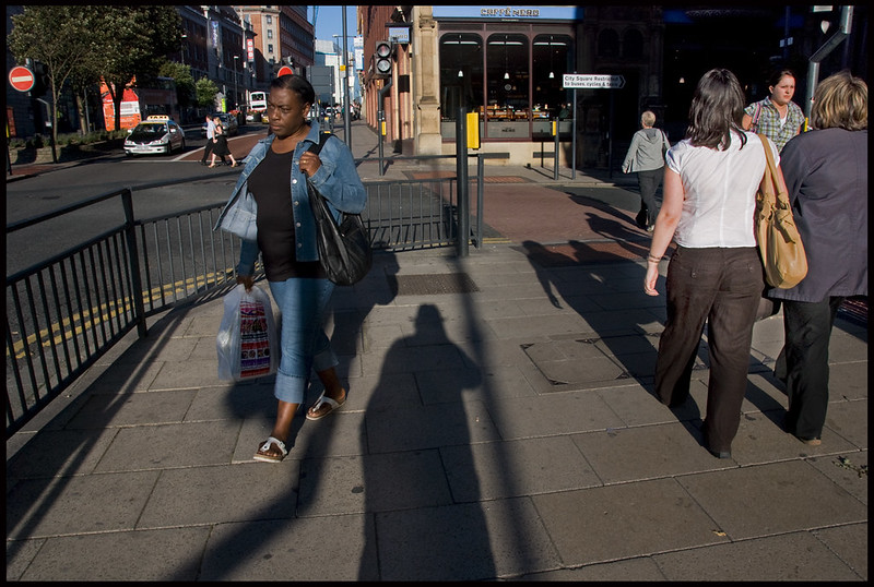 Headrow meets Park Row