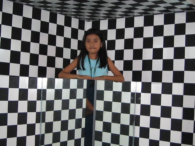 ilusyon ba to? | philippine science centrum | Normie
