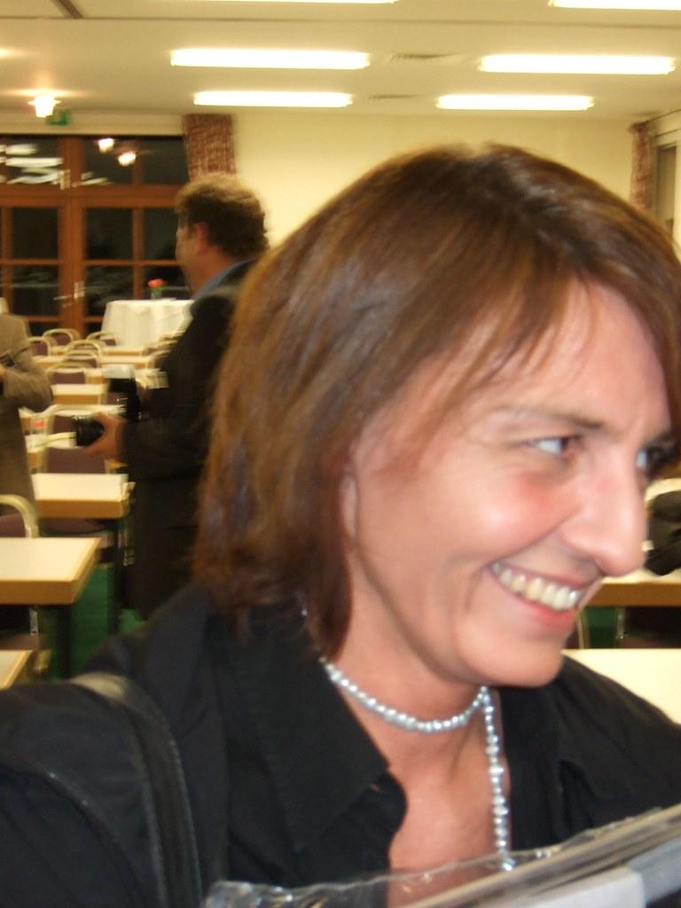 Sigrid Lutz (Inside Sales Manager) FileMaker GmbH | fmprofi
