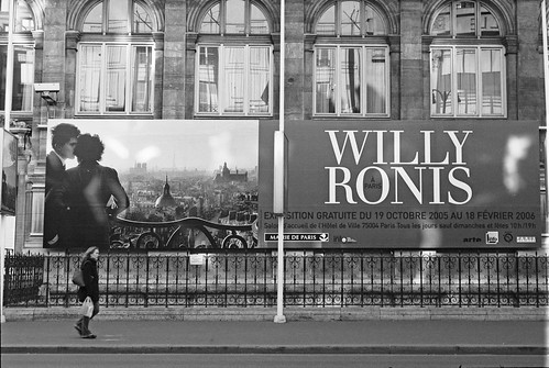 Willy Ronis | by Clopin clopant