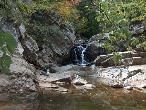 Falls   by gawnesco