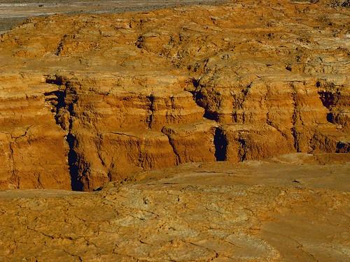 Mini-Geology in Dirt | by cobalt123