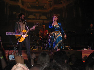 Scissor Sisters Concert 20070209 | by tyroga