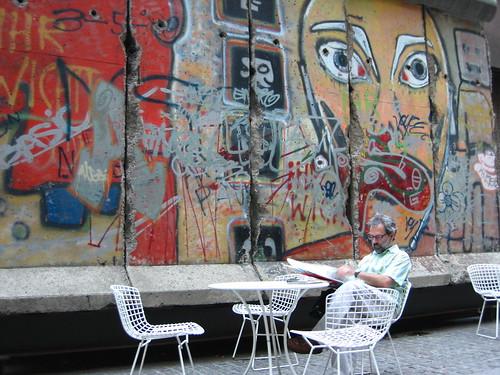 New York   by paula soler-moya