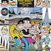 Buddy Does Jersey by Peter Bagge