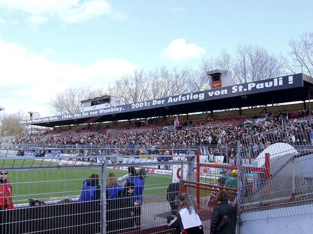 Freiburg St Pauli