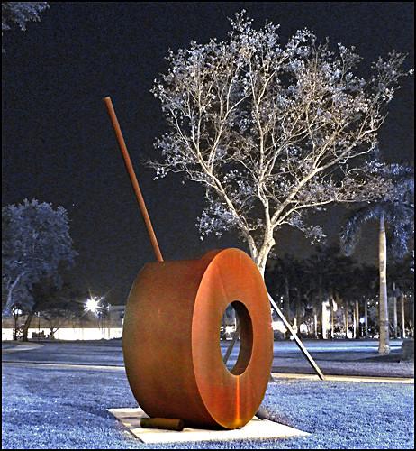 Kuan Sculpture