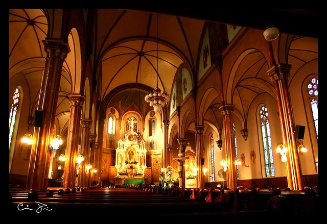 St Procopius