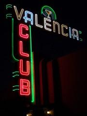 20070907 Valencia Club | by Tom Spaulding