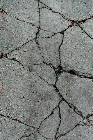 concrete cracks ,Deterioration of Concrete Its Causes and Prevention