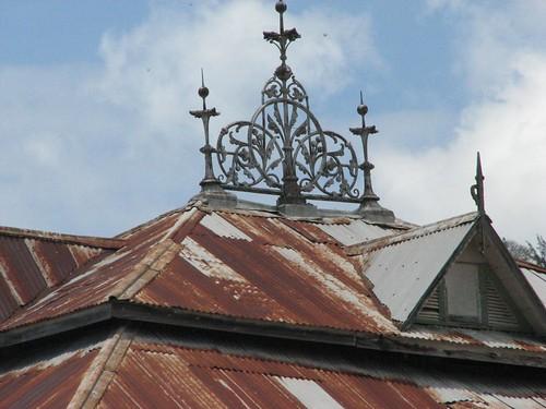 trinidad roof   Karyn Christner   Flickr