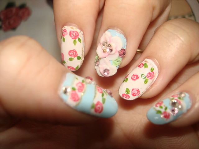 Nails for November