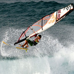 windsurfing in Maui,10Nov10.7