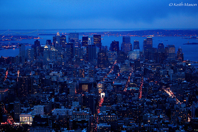 New York City - Imagine That!