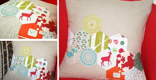 Pillow Talk Swap 3 - Sent!