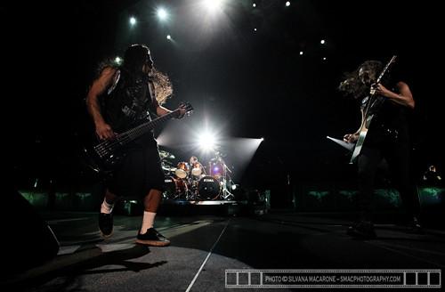 Metallica -16thOct2010@BEC -15