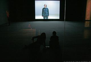 documenta 12 | James Coleman / Retake with Evidance | 2007 | Neue Galerie | by A-C-K