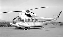 Sikorsky S-62 | by Bill Larkins