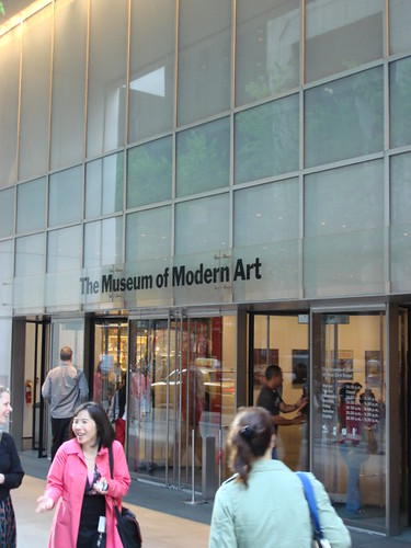 MoMA (New York) | by scalleja