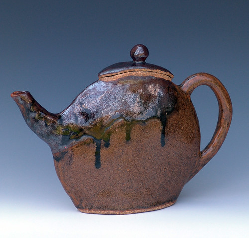 33 Teapot 1 | by goobylork