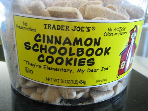Cinnamon cookies | by lizze
