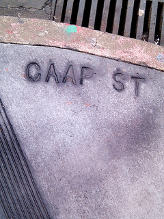 CAAP ST [sic] | by chrispcampbell
