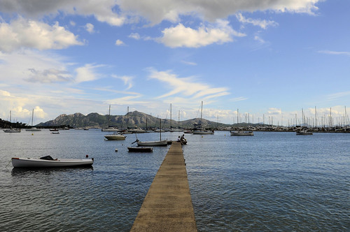 Puerto Pollensa 2 | by Son of Groucho
