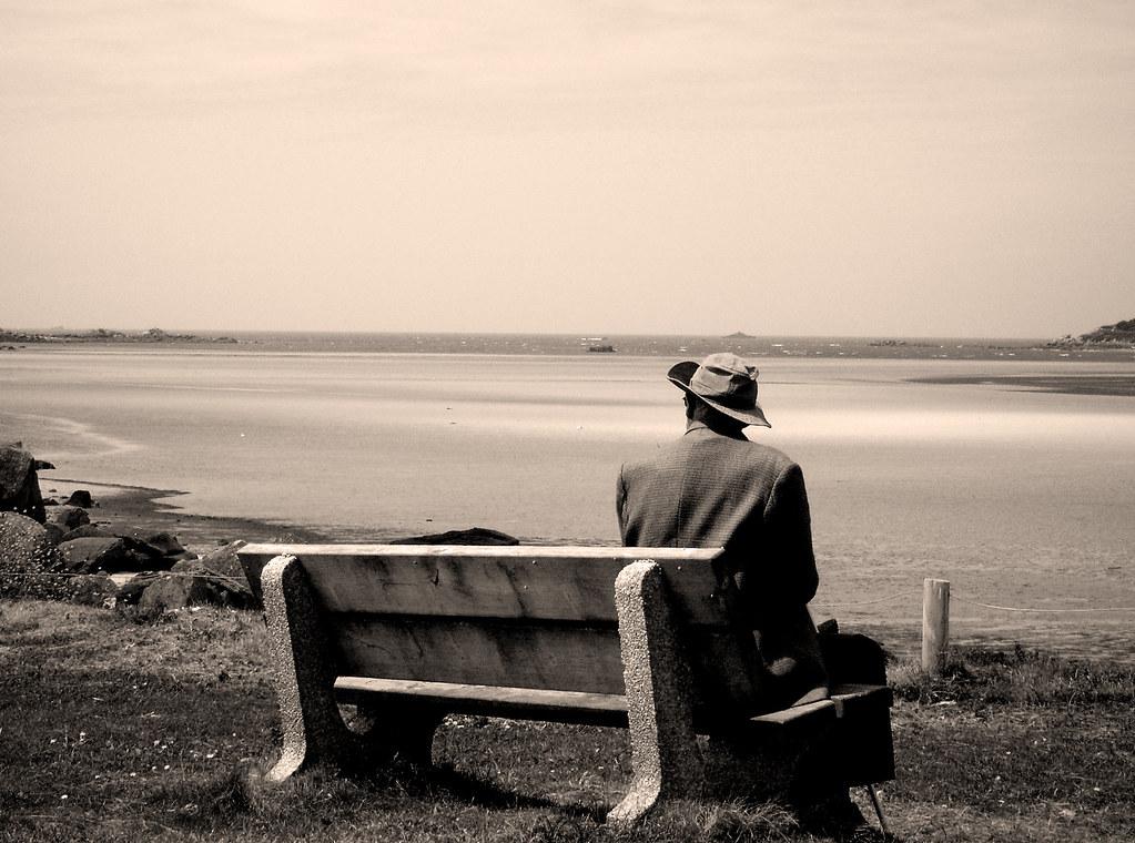 Solitude | murielle29 | Flickr