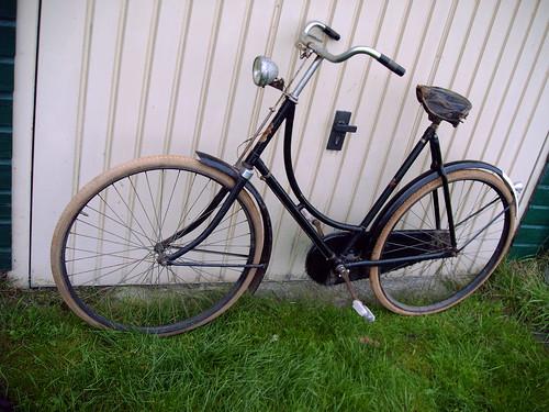 1935 Fongers DZ 60