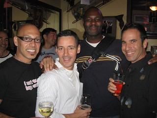 GGB Sonny McLean's Irish Pub 9/07