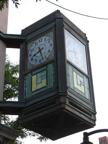 clock unitedstates northamerica newyorkstate fingerlakes americas corning 2014 steubencounty