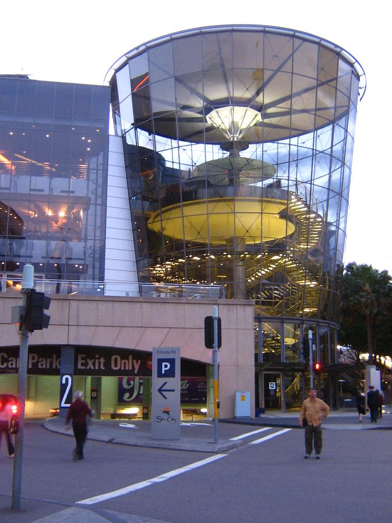 Star Casino Theatre