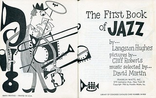 Hughes - First Book of Jazz (Roberts)003 | by Ariel S. Winter