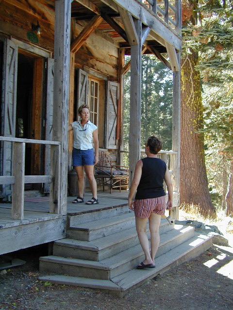 Historic Elwell Lodge